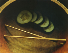 Circles and Lines-Cukes and sticks