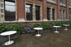 V&A Museum Courtyard 2
