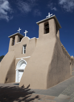 SF Church 8 Taos