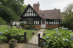 Gregynog Cottage