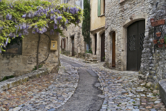 Vaison la Romaine Path2