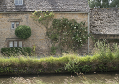 Cotswolds Wall
