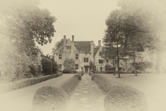 Avebury Manor Antique