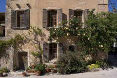 Vaison la Romaine Roses Windows and Doors